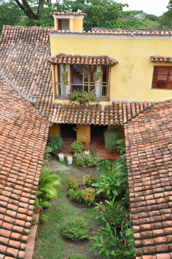Atravessando o rio magdalena blog do rodrigo 1000 dias for Hostal casa amarilla
