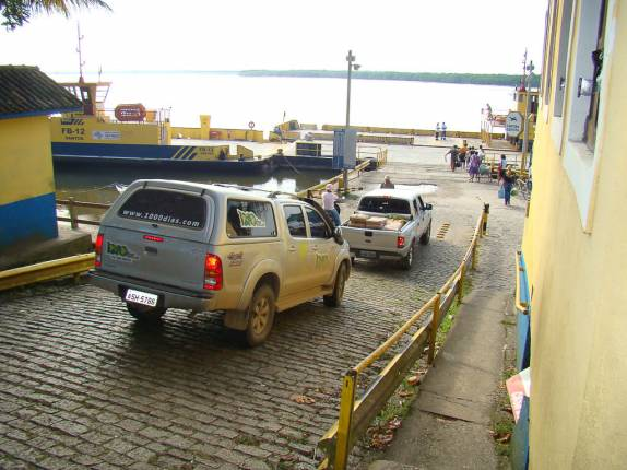 Off Road Ilha Comprida Blog Da Ana 1000 Dias