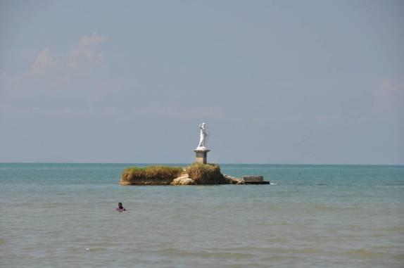 Exceptional Mar De Livingston, No Litoral Caribenho Da Guatemala